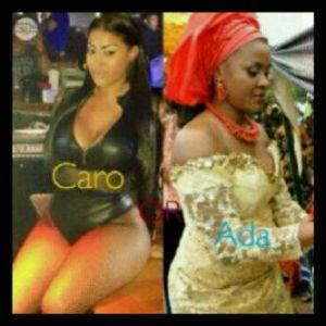 Caro and Ada