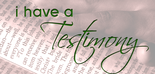 How To Write Your Christian Testimony: 10 Great Tips