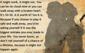 love-risk