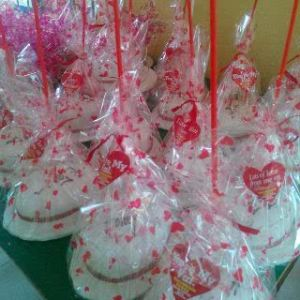 Val cakes