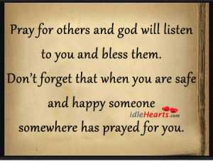 Pray-for-others-and-god-will-listen-to-you-and-bless-them