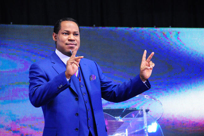 pastor chris2 Esan (Ishan) People: Ancient Warriors, Highly Homogeneous And Vibrant Educated People In Edo State Of Nigeria