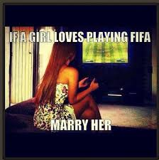 fifa marriage