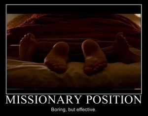 missionary-position