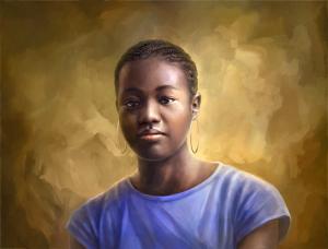 The Relentless Builder - Portrait