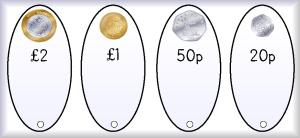 British Coins fans