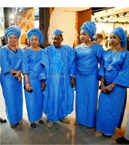 alaafin and wives