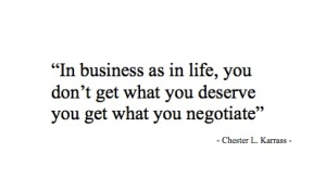 negotiation-quote