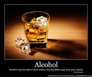 Alcohol-Quote