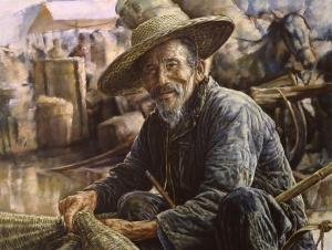 old_fisherman