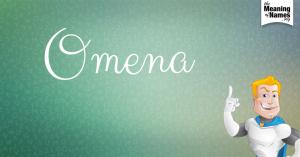 omena