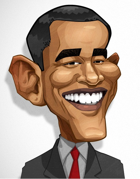barack-obama-caricature