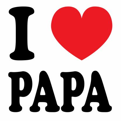 i-love-papa