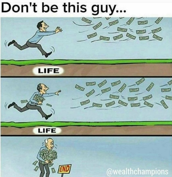guy money