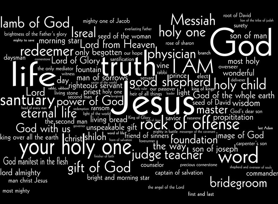 names-of-Jesus