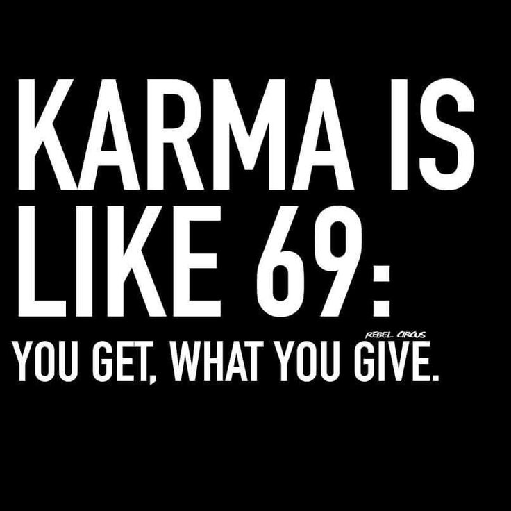 b5bcff2a4a2cd7e07debb0c486faf640--karma-truths