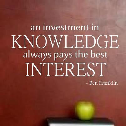 invest-in-knowledge