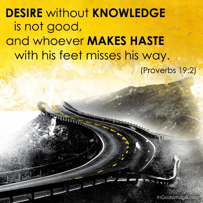 Proverbs-19.2