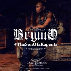 Brymo_-_The_Son_of_a_Kapenta_album_cover